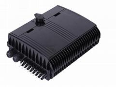 光纖分纖箱光纜接頭盒室外光分箱16芯光纜分纖箱