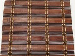 Bamboo blinds BC34
