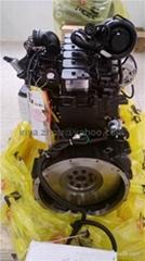 Cummins original  4BTAA3.9 Diesel Engine engine