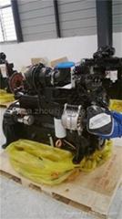 Cummins Brands new Diesel Engine engine