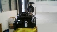Original Cummins Diesel Engine Cummins engine