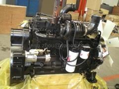 original 6LTAA8.9 Diesel engine Cummins engine