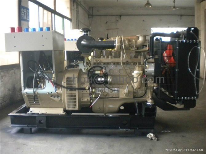 Cummins 4BT small diesel engine 1