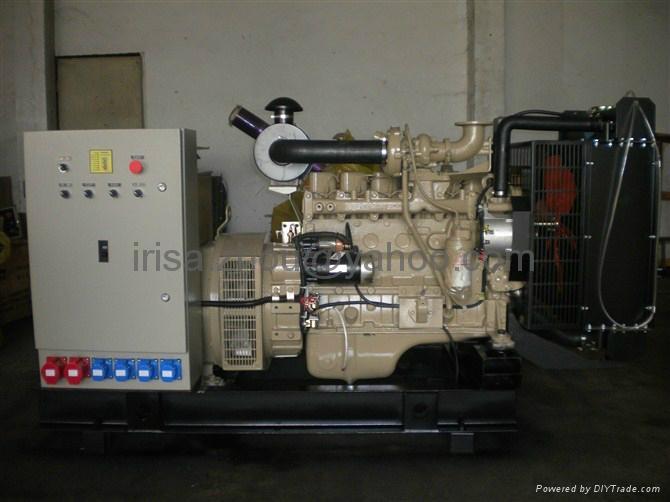 Cummins 4BT small diesel engine 2