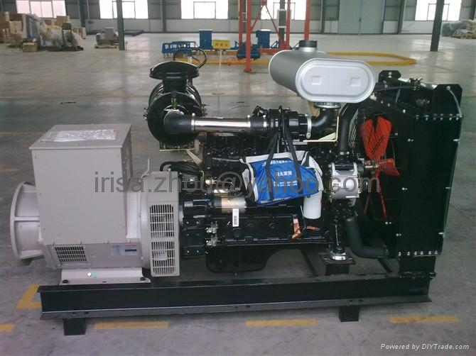 Cummins 4BT small diesel engine 3
