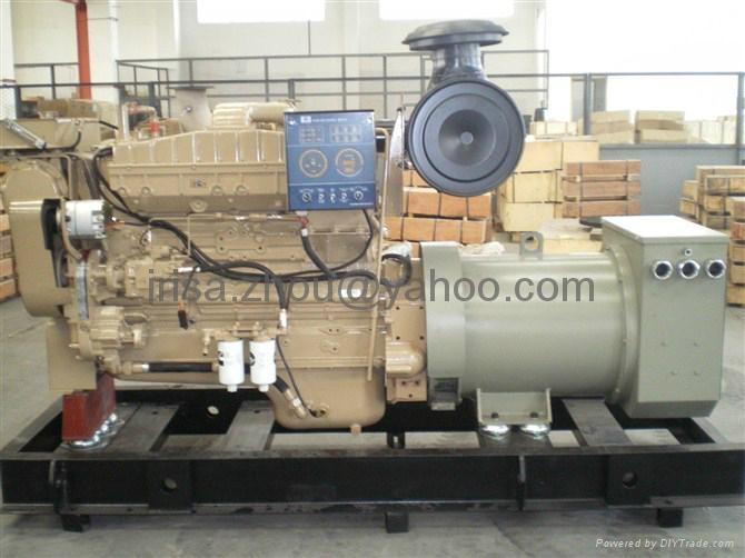 Cummins 4BT small diesel engine 4