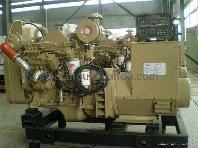 Cummins 4BT small diesel engine 5