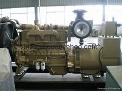 Dongfeng Cummins 6CTAA8.3 diesel engine