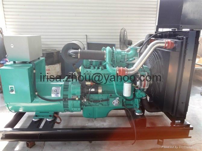 Dongfeng Cummins 6CTAA8.3 diesel engine 3