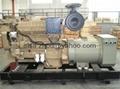 Dongfeng Cummins 6CTAA8.3 diesel engine 2