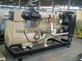 Dongfeng Cummins 6CTAA8.3 diesel engine 4