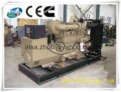 Cummins 6bta5.9 150KVA Diesel generator set price