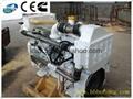 Cummins  original 6 Cylinder engine Marine engine 2