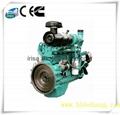 Cummins  original 6 Cylinder engine Marine engine 3