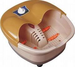 千野生活电器足浴按摩盆