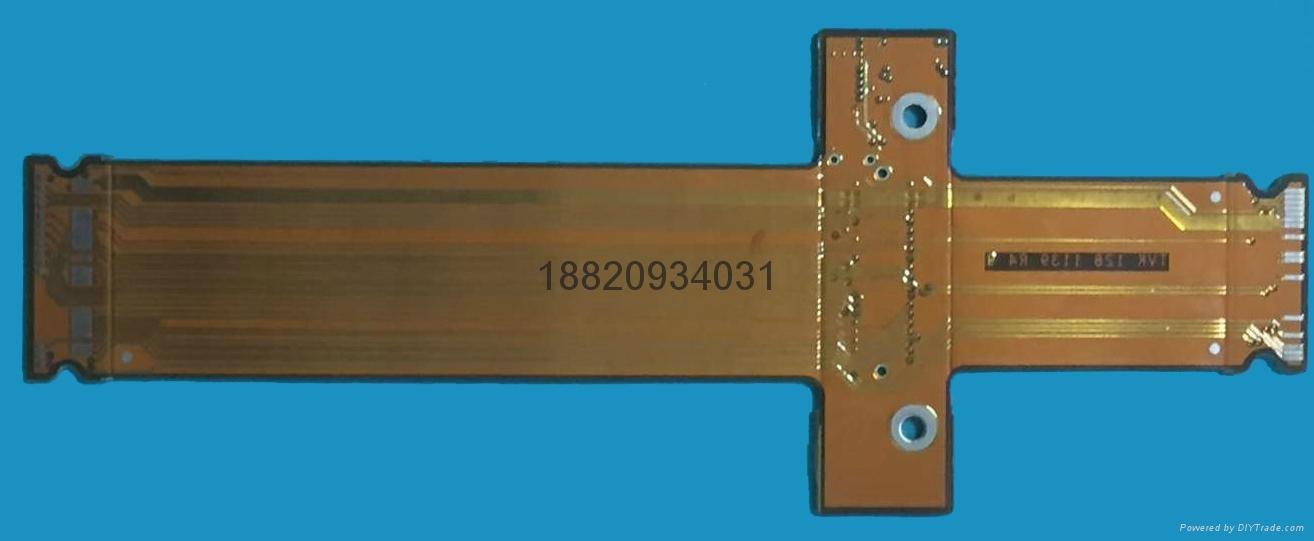 深圳FPC2-8層多層板 1