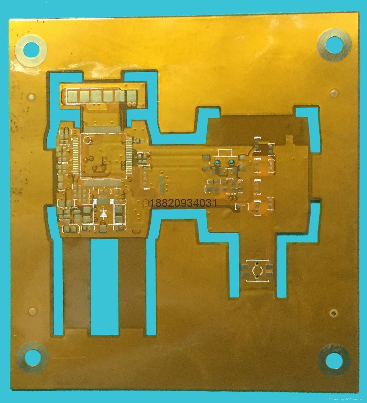 深圳FPC2-8層多層板 5