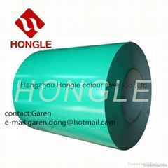 sell prepainted galvanized steel coil