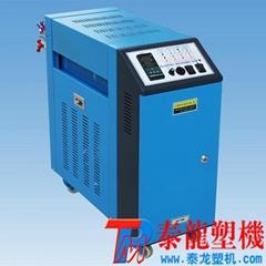 注塑模具6WK水式模溫控溫機