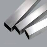 供应304不锈钢方管50*50*2.4*2.5拉丝-毫米