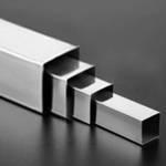 304不锈钢光面方管供应95*95价格