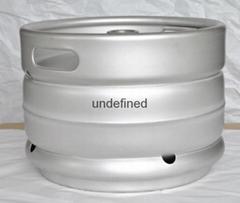 供應 304不鏽鋼扎啤桶