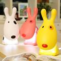 Novelty USB lamp animal lamp usb lamp
