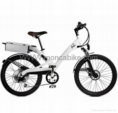 Hot sell Electric bike with sophisticated technology