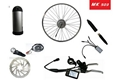Complete and Good Packing Electric Bike Kits with Kettle Battery