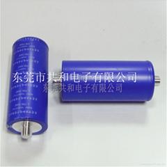 Startup capacitor in series module monomer super capacitor 3000 f2. 7 v