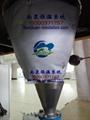 设备防冻凝可拆装式软保温套 2