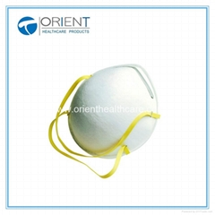Disposable N95 Respirator Face Mask