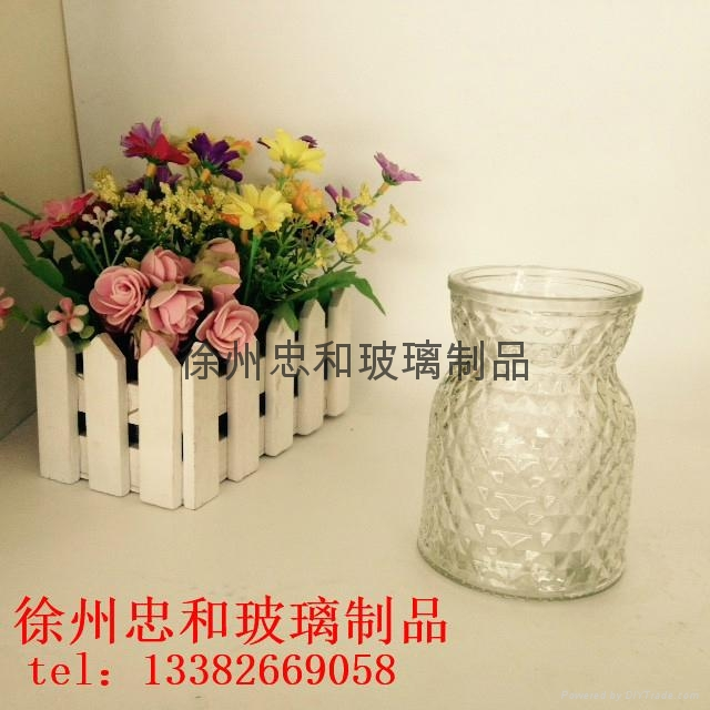 徐州玻璃工藝品 1