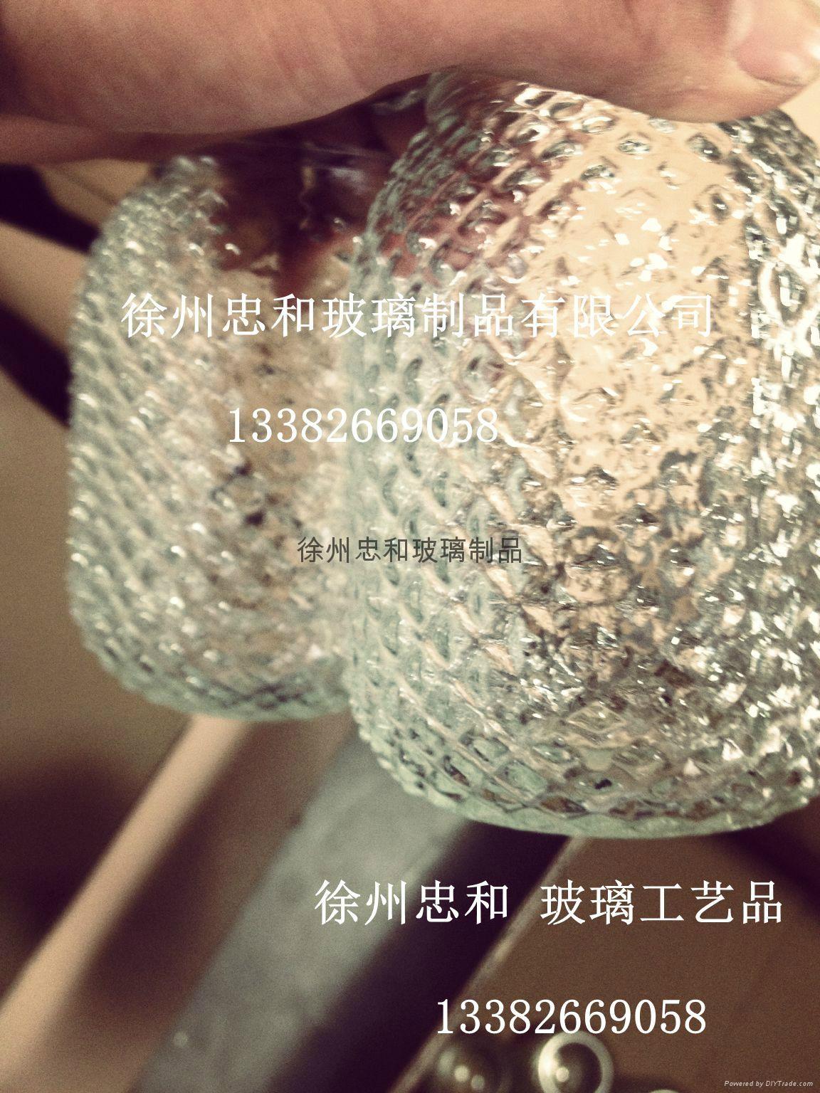 徐州玻璃工艺品 3