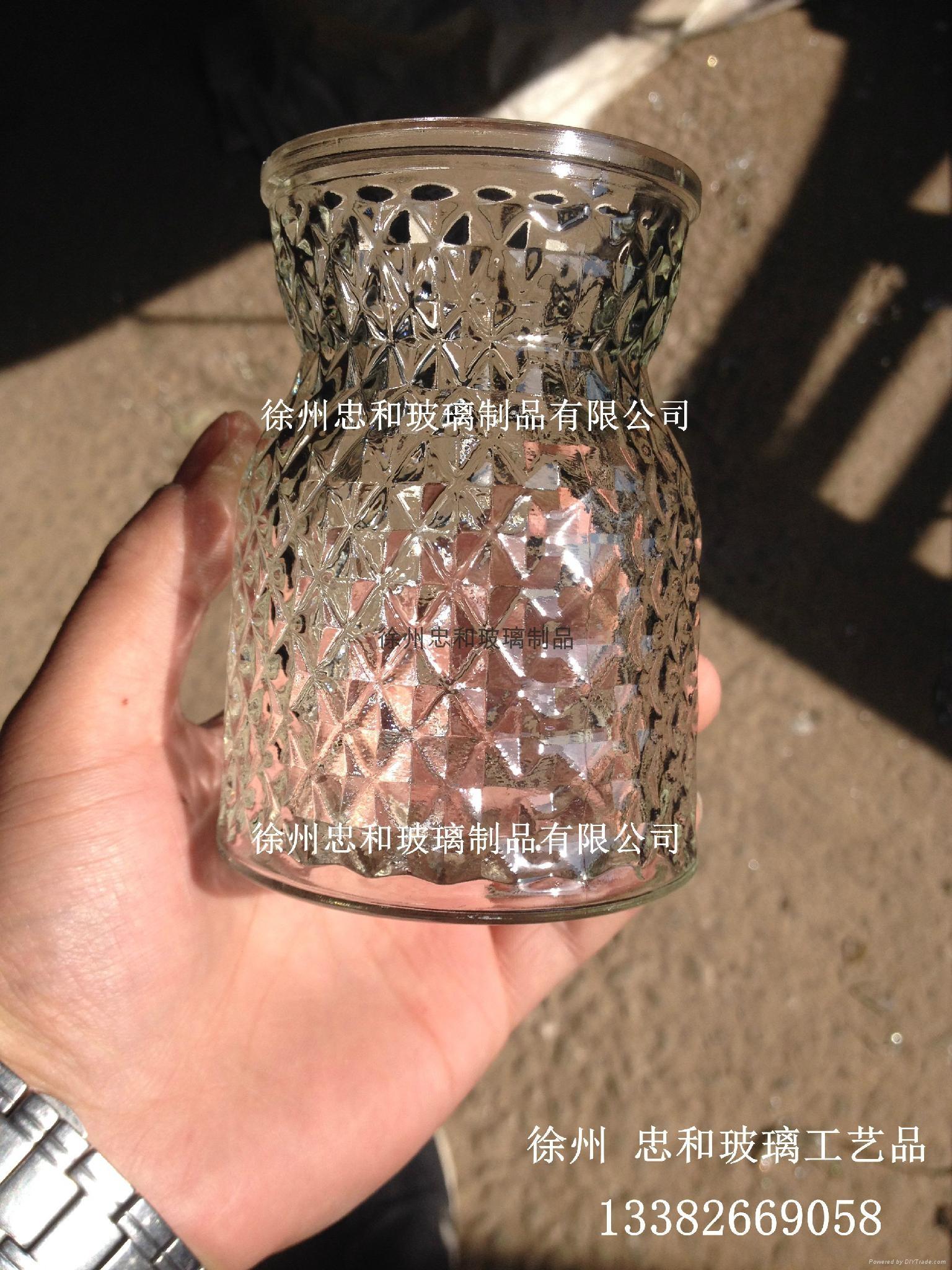 徐州玻璃工艺品 2