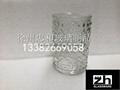 玻璃工藝品花瓶 1