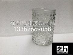 玻璃工藝品花瓶