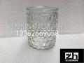 玻璃工艺品花瓶 2