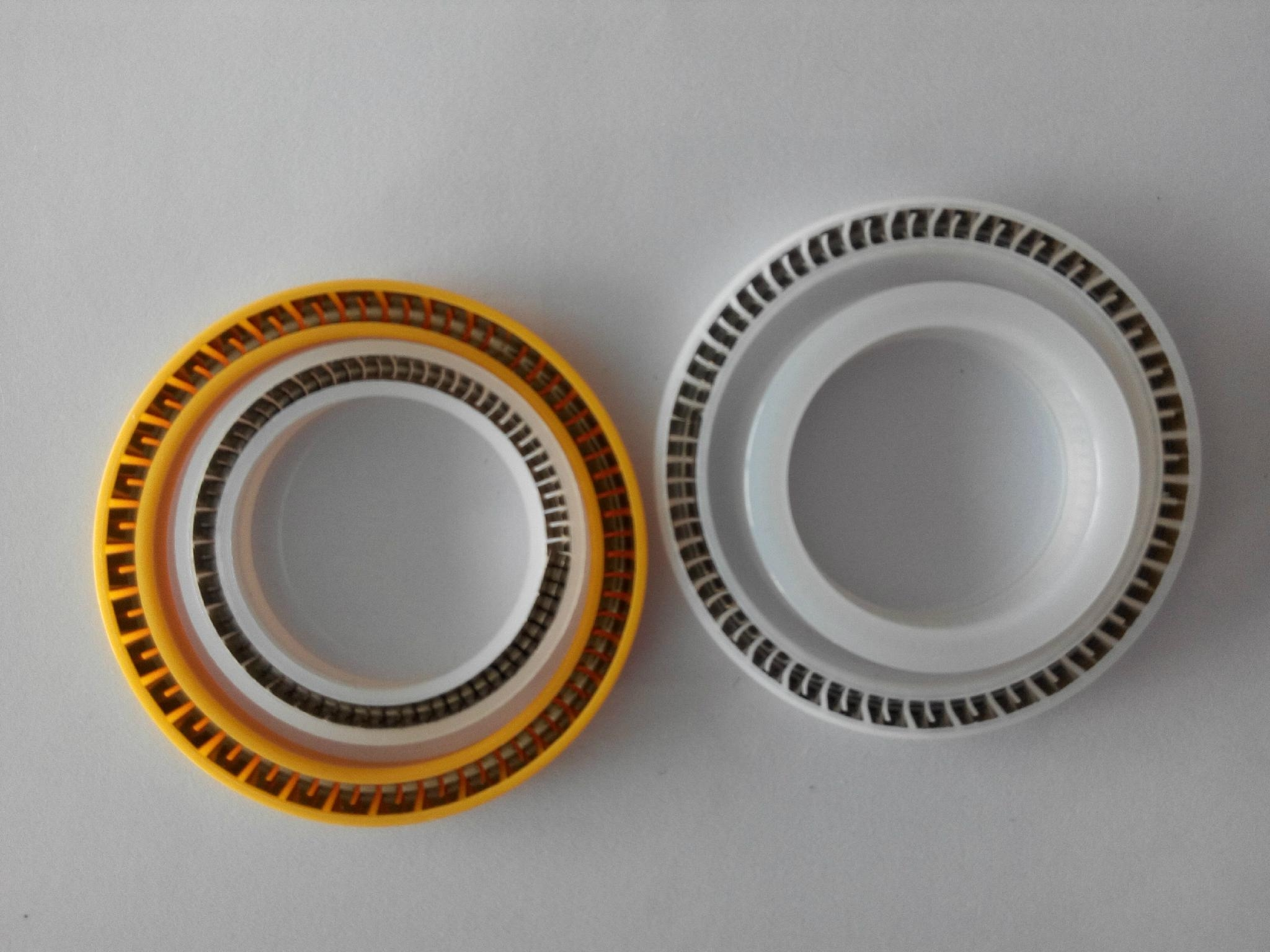 V Ring Seals Suppliers