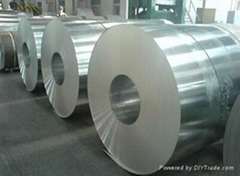 430 / 316L Cold Rolled Stainless Steel Coil