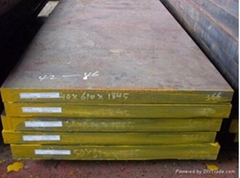 DIN1.2738 Mould Steel Flat Bar