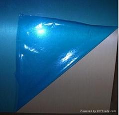 304 (BA) Stainless Steel Sheet
