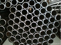 High Pressure Seamless Carbon Steel Tube