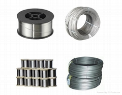 High Quality Stainless Steel Wire 304 306 316 316L