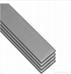 ASTM A276-10 304 Stainless Steel Flat Bar