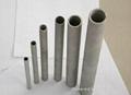 16mn Round Steel Alloy Pipe (Q345B) 2