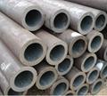 16mn Round Steel Alloy Pipe (Q345B) 1