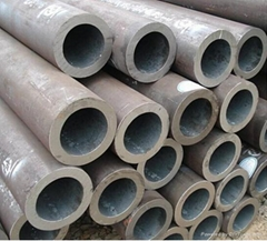 16mn Round Steel Alloy Pipe (Q345B)