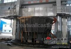 Greatwall Slag Pot