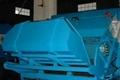 BeiBen garbage compactor truck 3